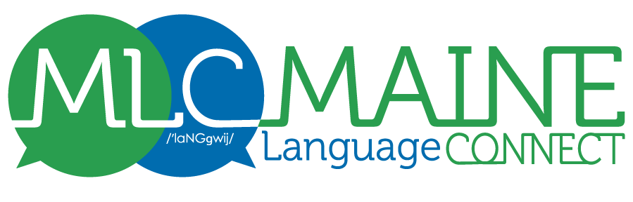 Maine Language Connect